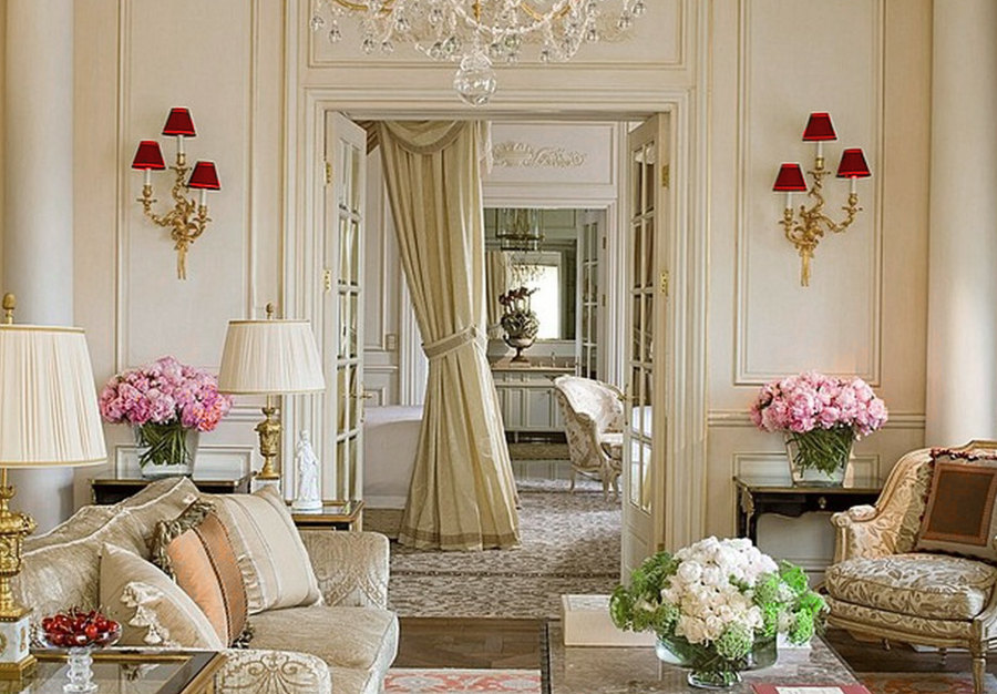 5 Keys To Elegant French Home Décor