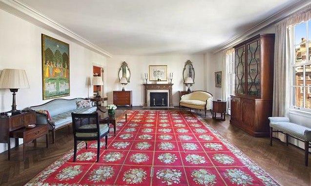georgian style furniture. Black Bedroom Furniture Sets. Home Design Ideas