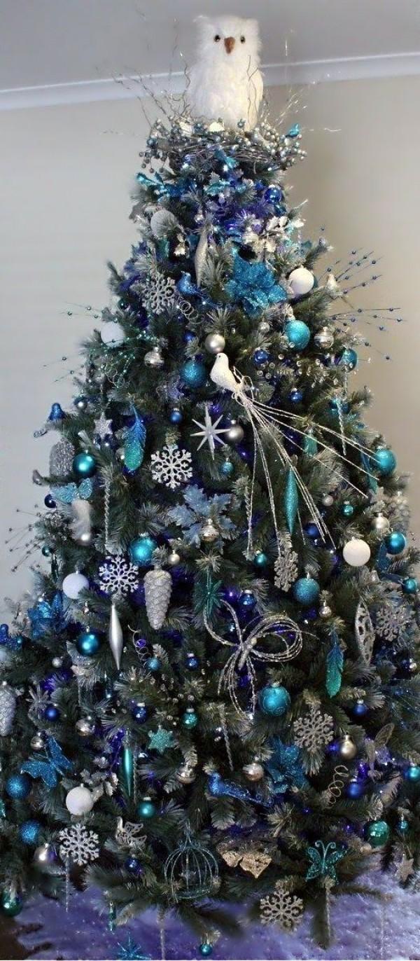 78 christmas tree inspiration ideas