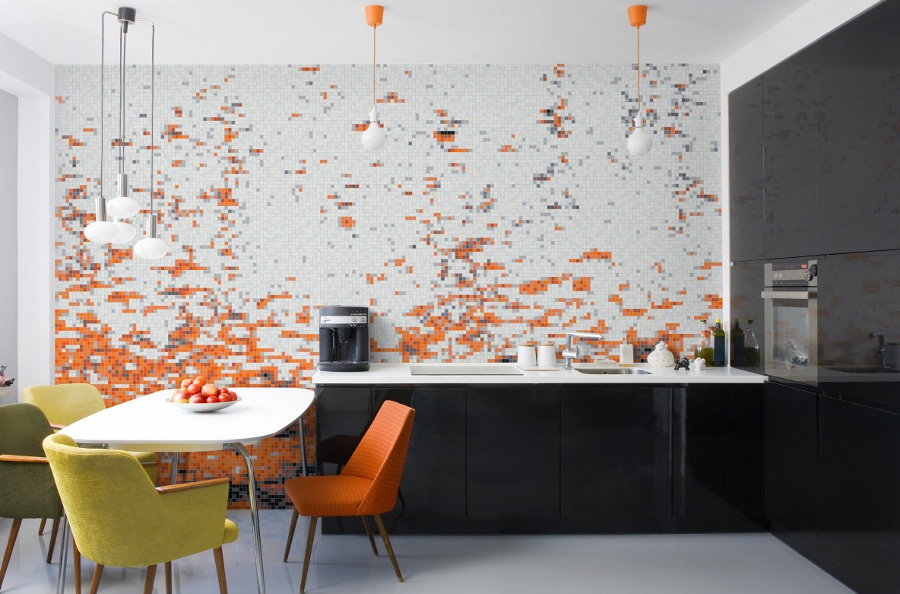21 spectacular mosaic tile design for the out of the ordinar