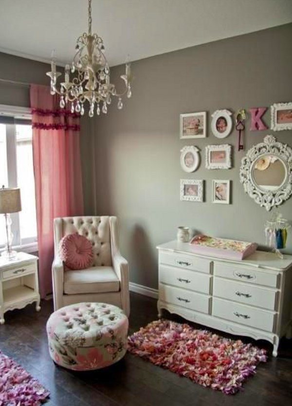 Vintage room for Room decor you can make