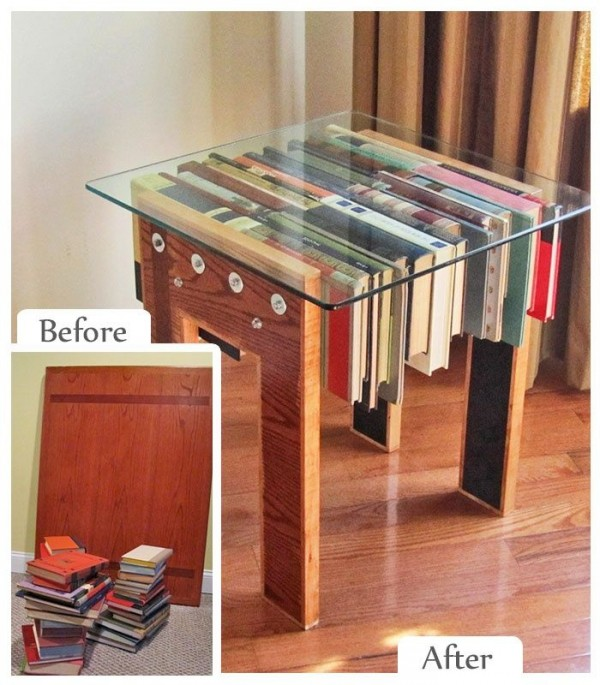 18 upcycling projects for a sustainable home for Furniture upcycling