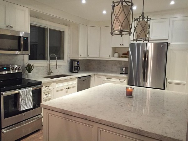 How Much Does It Cost To Install Laminate Countertops
