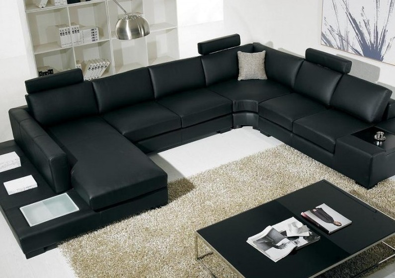 black sofas living room design living room ideas with black sofa 18450