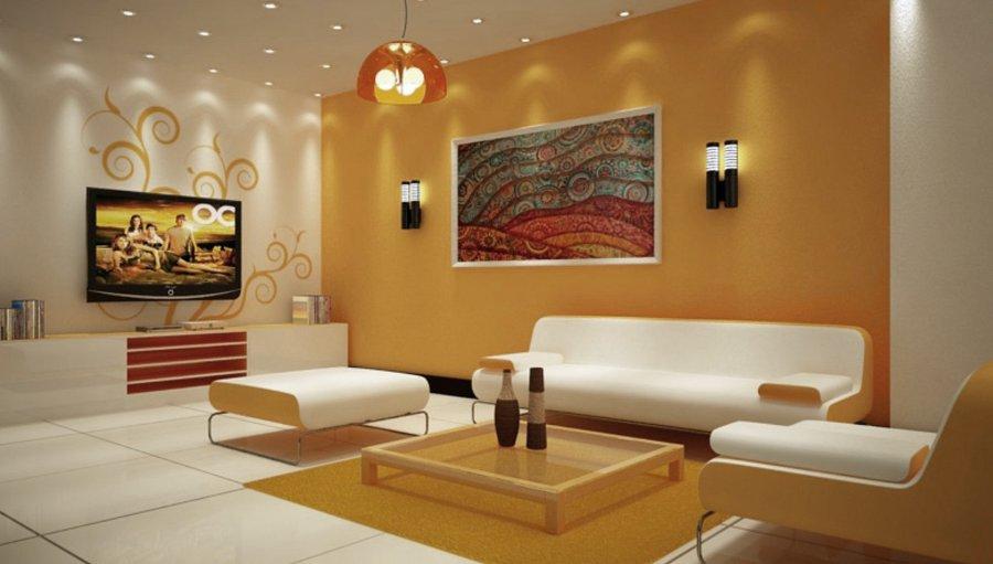 Warm Room Colors