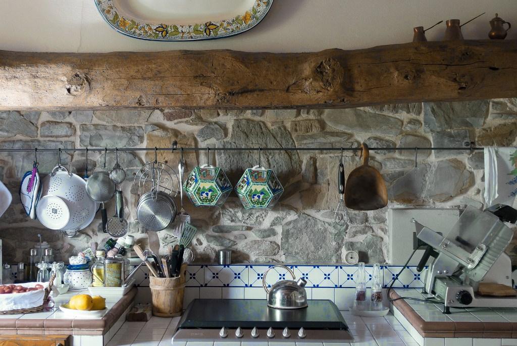 Kitchen Stove Design