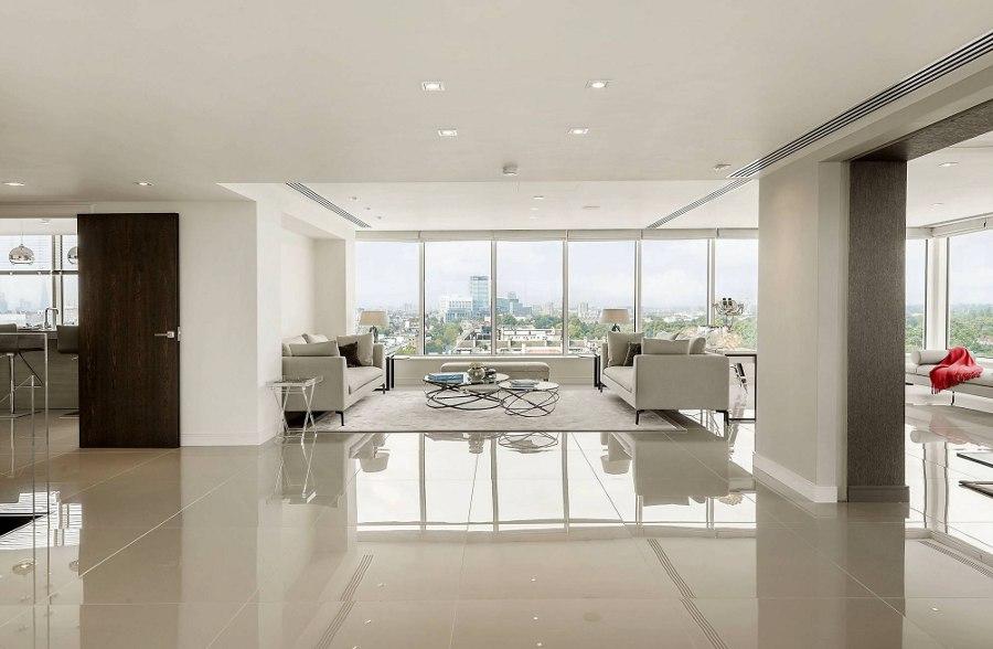 Elegant Decor Living Room