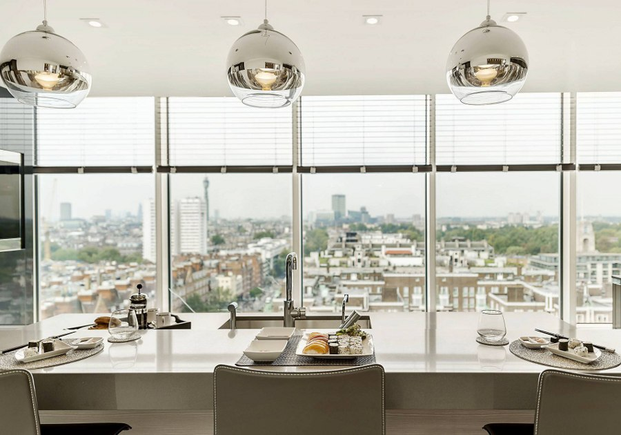 Elegant Design Kitchen