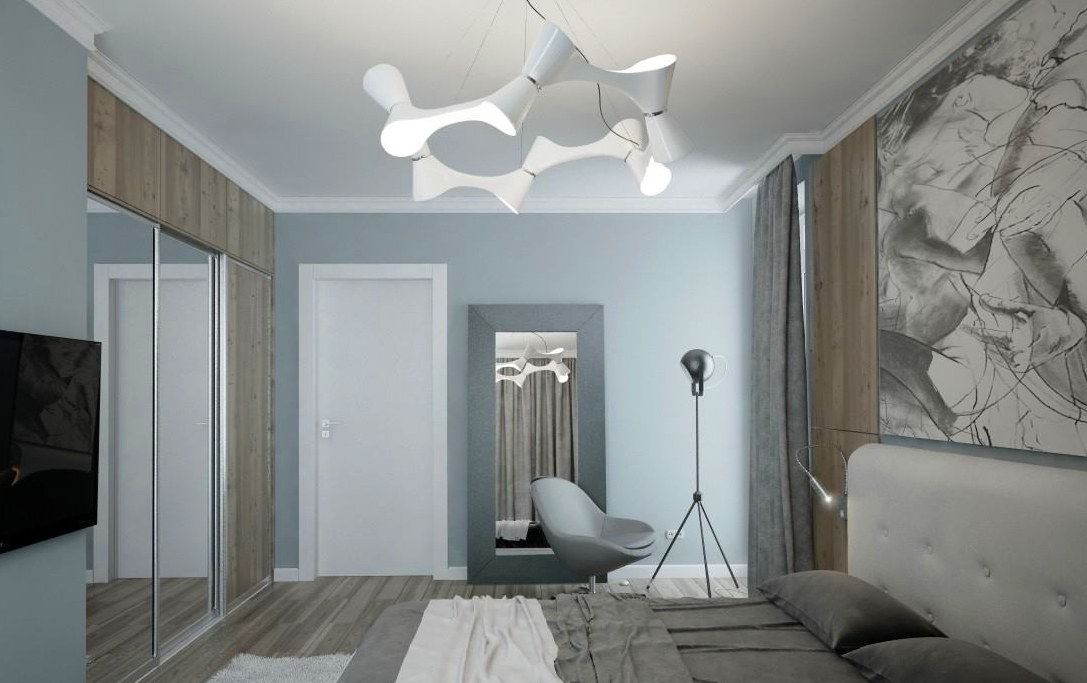 Artistic Llamps Chandelier
