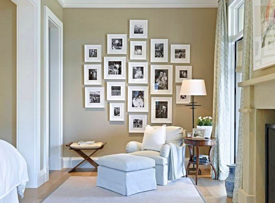 Classic Picture Wall