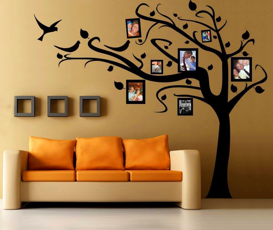 Wall Art and Picture Wall