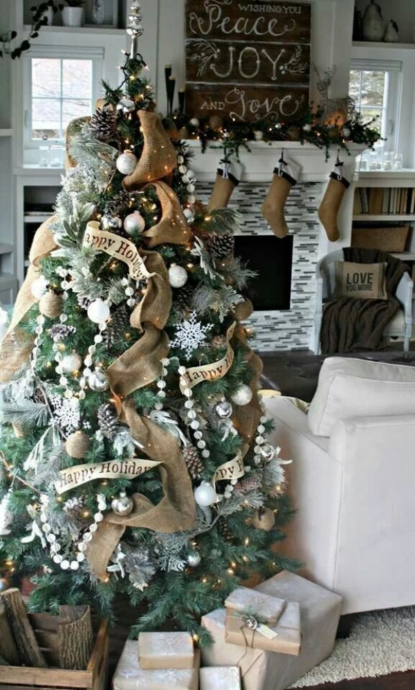 all things katie marie: Rustic Holiday Decor