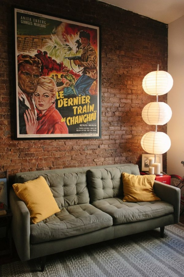 CB's Quirky & Personal Duplex — House Tour Greatest Hits