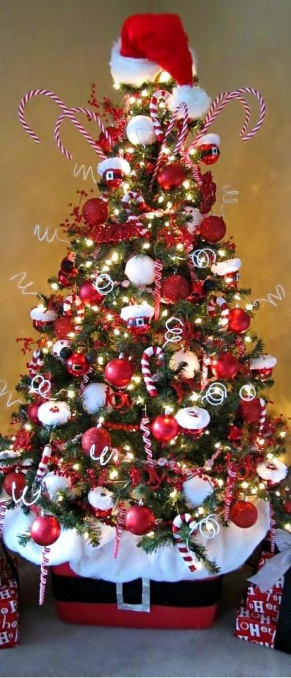 Choose-Diy: Christmas trees