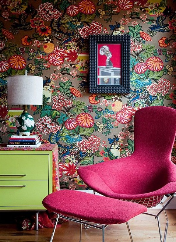 Colorful Decorating Ideas