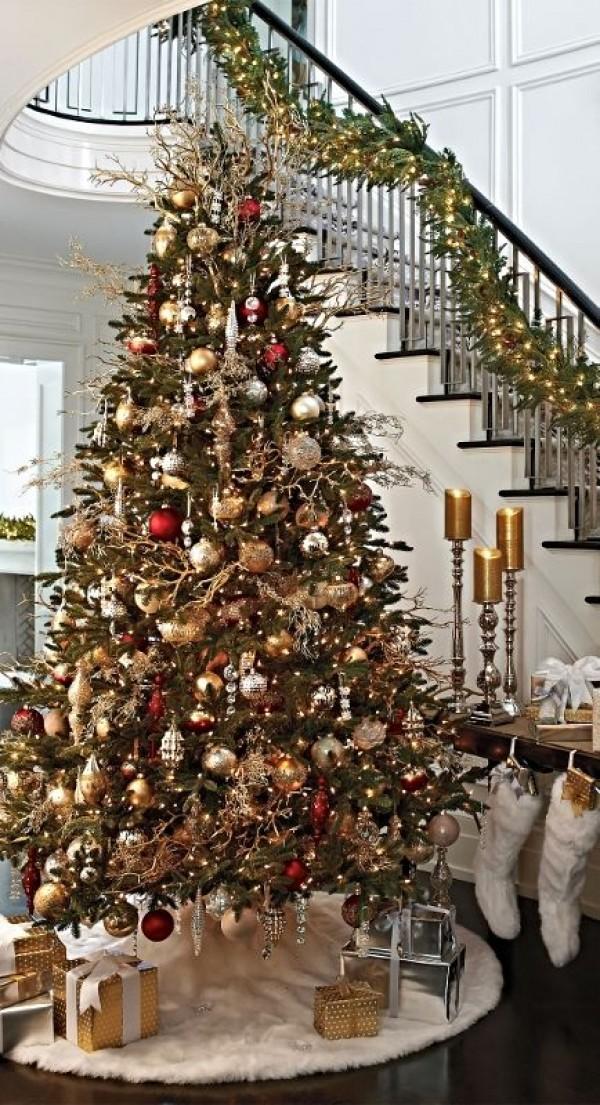 Donatella 60-pc. Ornament Collection - Frontgate