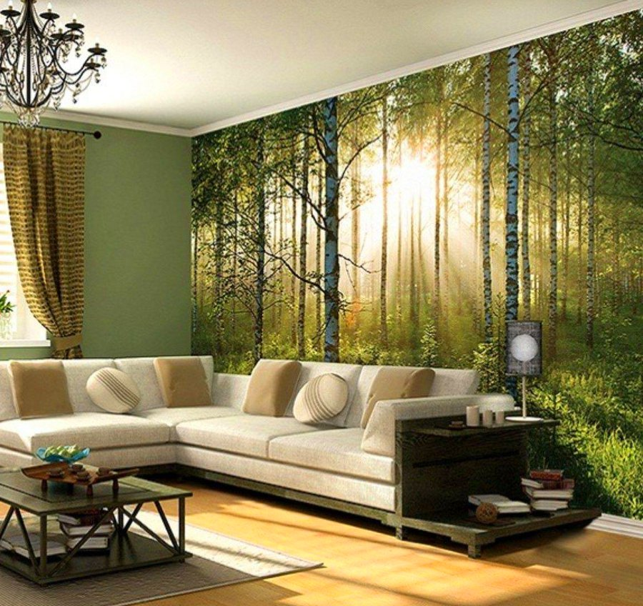 forest-mural