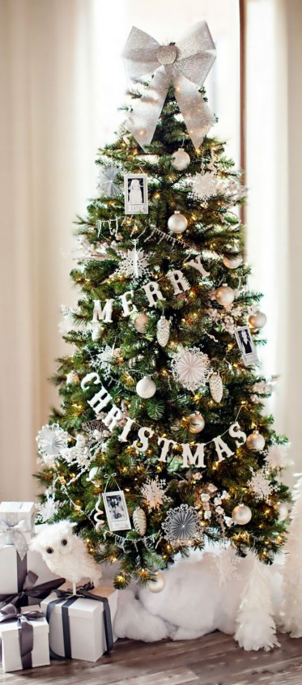 Feast Your Eyes On 78 Most Gorgeous Christmas Trees