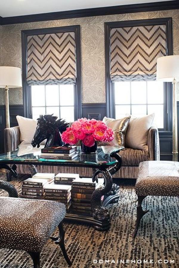 Inside Kourtney Kardashian's Home