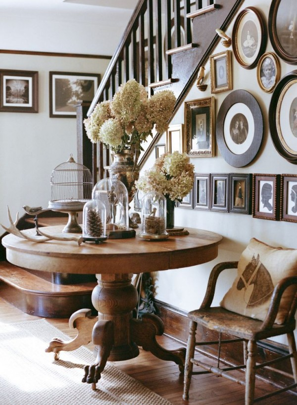 Karen Hill's Home Tour