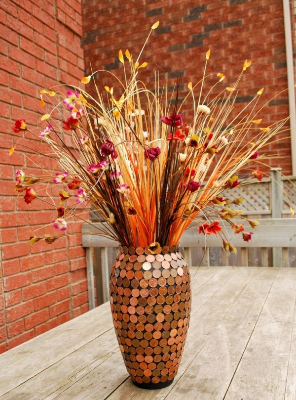 Top 10 DIY Vase Decorations