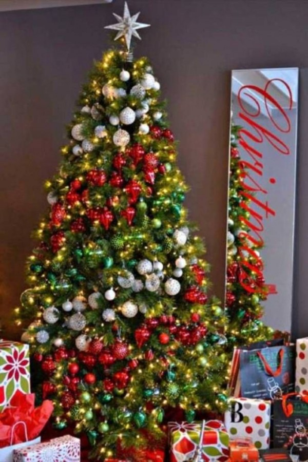 Top 10 Hottest Christmas Trends for 2015
