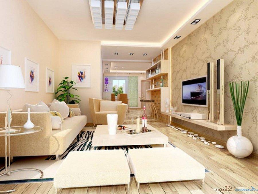 vase decor living room