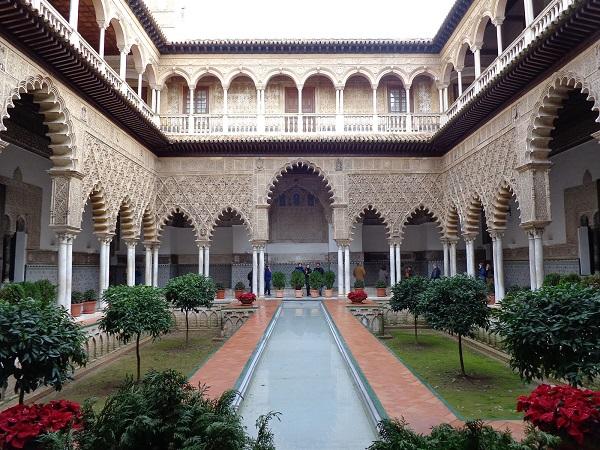 Alcázar Palace (House Martell)