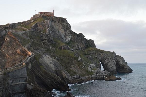 San Juan de Gaztelugatxe (Dragonstone)