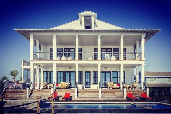 Southern Big House
