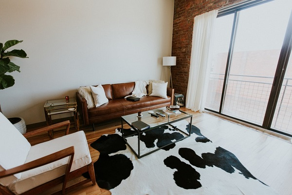 Modern Corner Floor Lamps