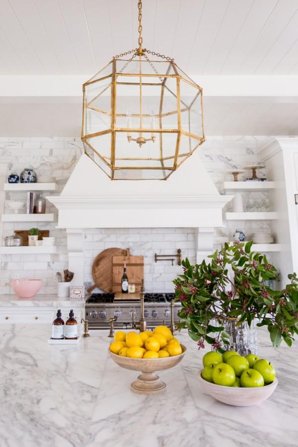 My Kitchen Reveal…