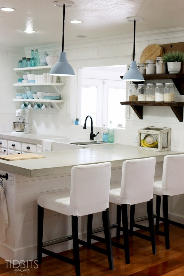 #kitchendesign #kitchendecor #homedecor #rustic
