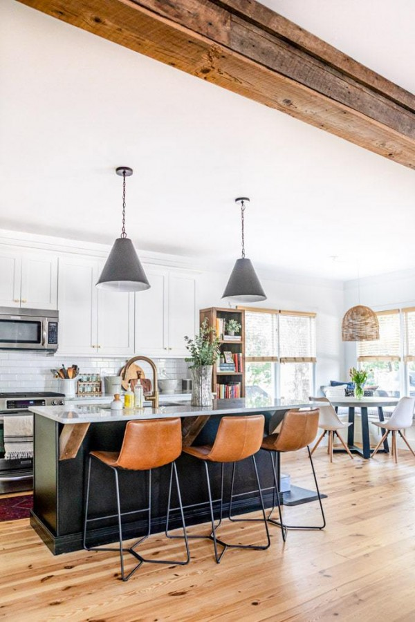33 Cozy Rustic Kitchen Decor Ideas You Ll Love To Try