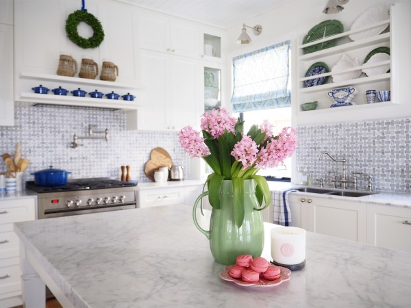 My Kitchen reveal … finally!
