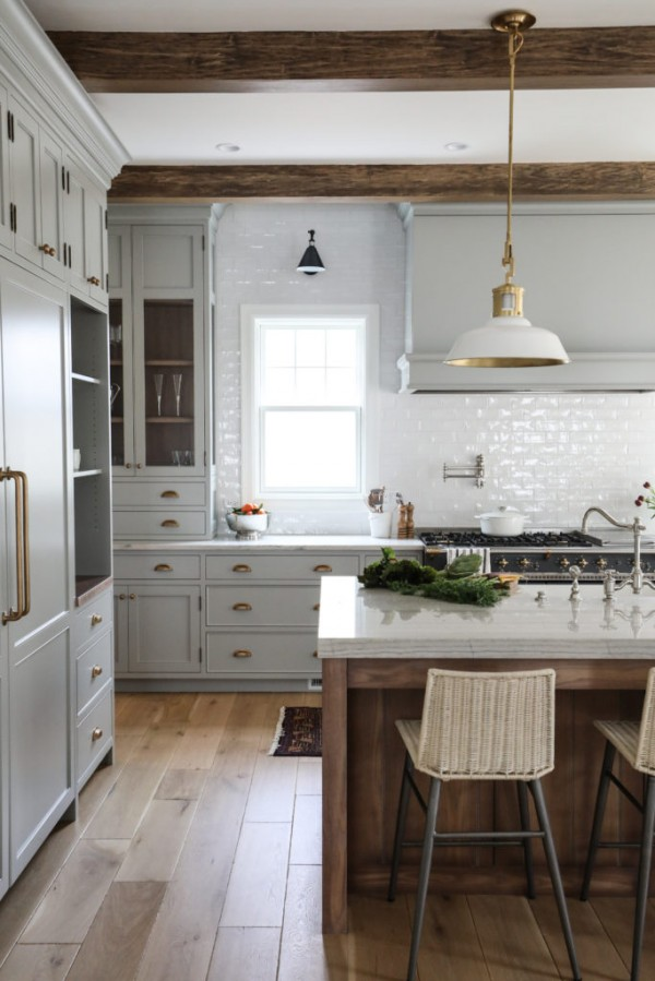 Hinsdale Kitchen Reveal