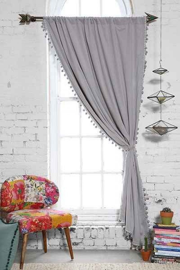 25 Nearly Perfect Curtain and Window Blind Designs You Have to See