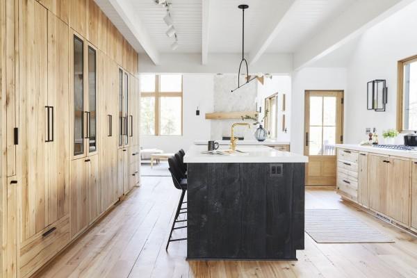 Top 20 Best Kitchen Ceiling Design Ideas