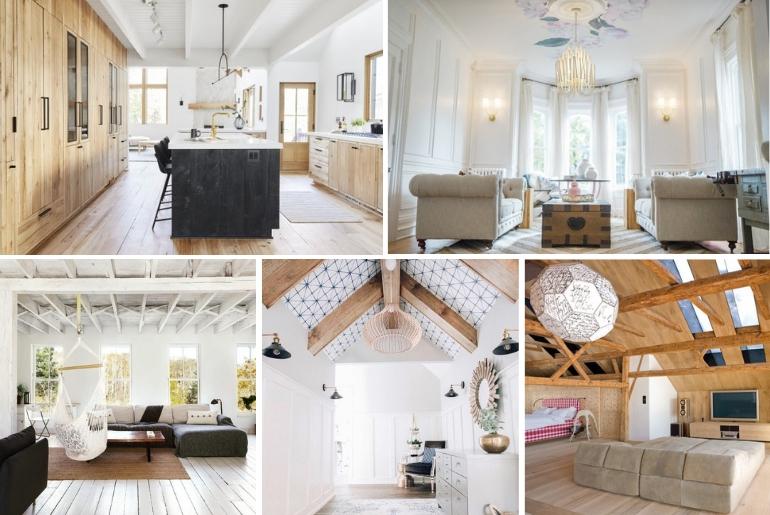 100+ Best Ceiling Design Ideas in 2019