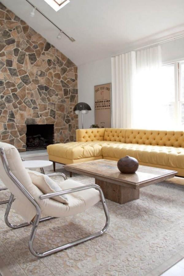 Mandi's Living Room Reveal