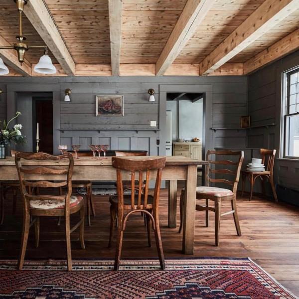 Sarah Burr #ceiling #homedecor #interiordesign #ceilingdesign #wooden
