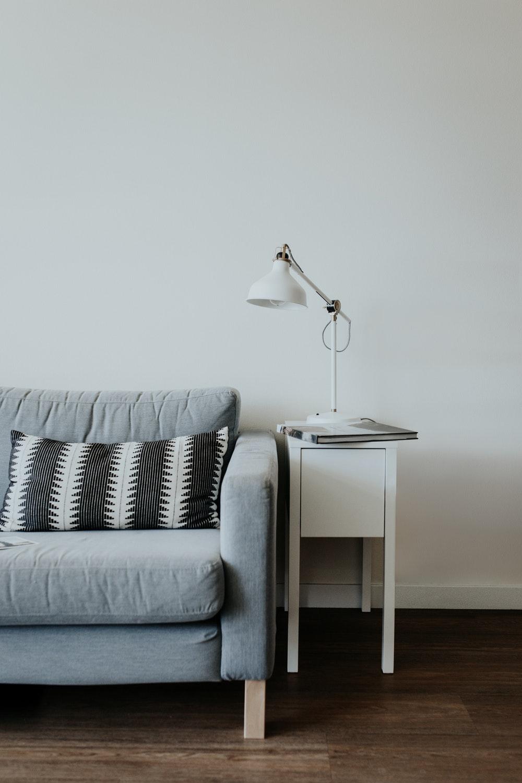 Minimalist Mini Table