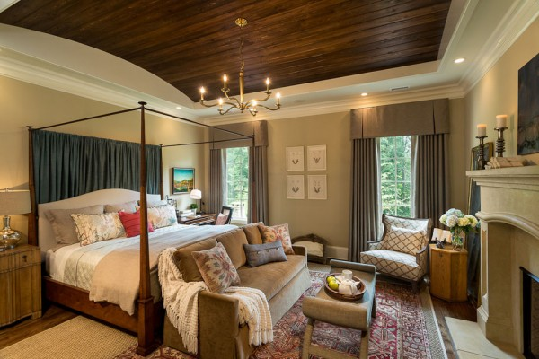 Southern Living Home