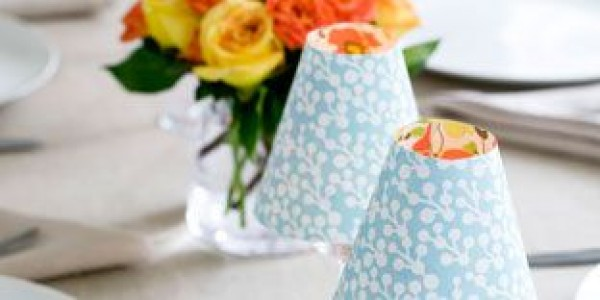 Candle Lampshades