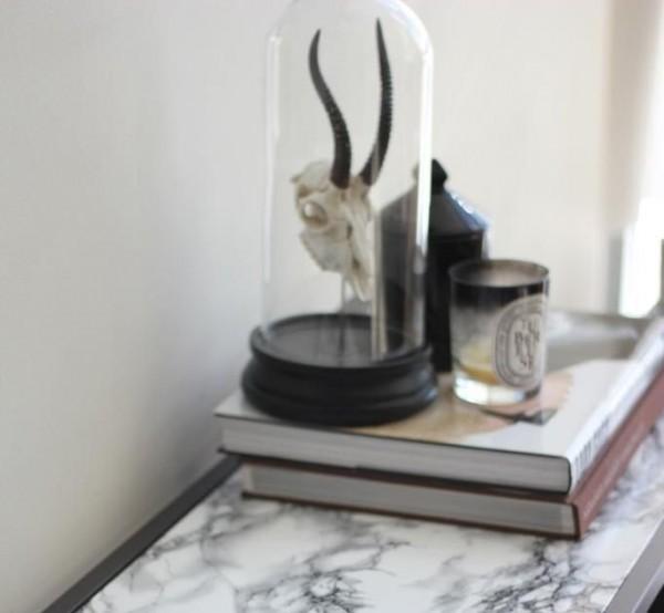 Fake marble