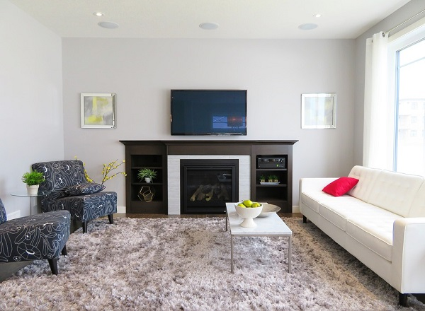 8 Ways To Arrange Living Room Furniture With Fireplace And Tv