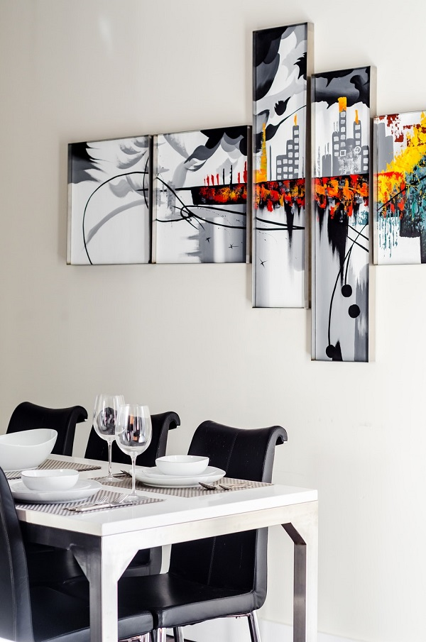 20 Creative Dining Room Wall Decor Ideas You Ll Want To Try At Home