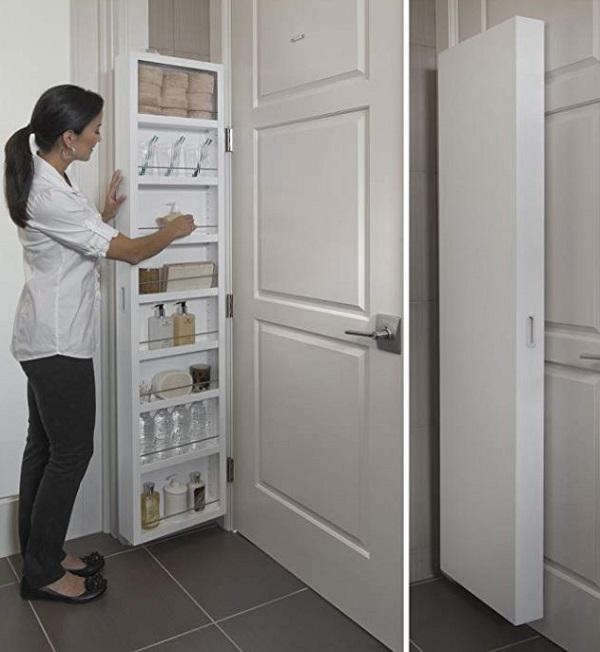 narrow cabinets
