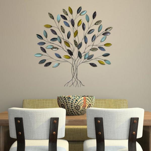 tree decal design