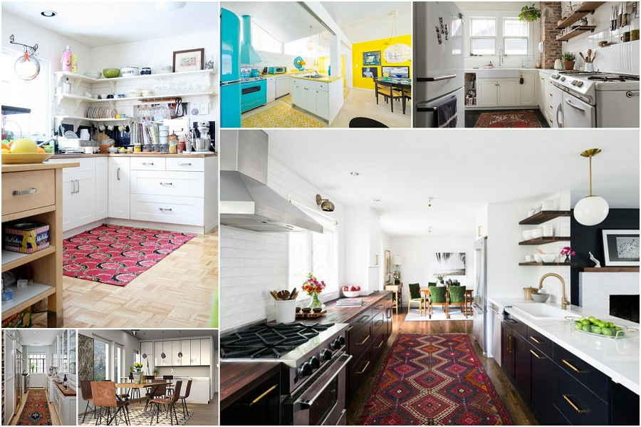 kitchen rug ideas